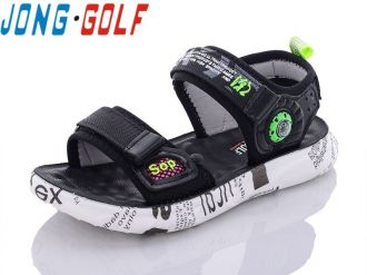 Girl Sandals for boys: C20143, sizes 32-37 (C) | Jong•Golf, Color -0