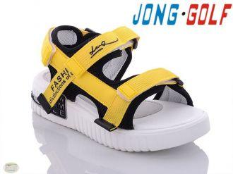 Girl Sandals for girls: C20152, sizes 32-37 (C)   Jong•Golf   Color -14