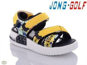 Босоножки для девочек: C20153, размеры 32-37 (C)   Jong•Golf   Цвет -14