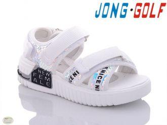 Босоніжки для дівчаток: C20153, розміри 32-37 (C) | Jong•Golf