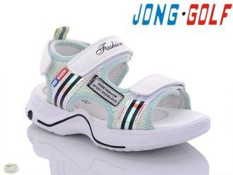 Босоніжки для дівчаток: C20145, розміри 29-34 (C) | Jong•Golf