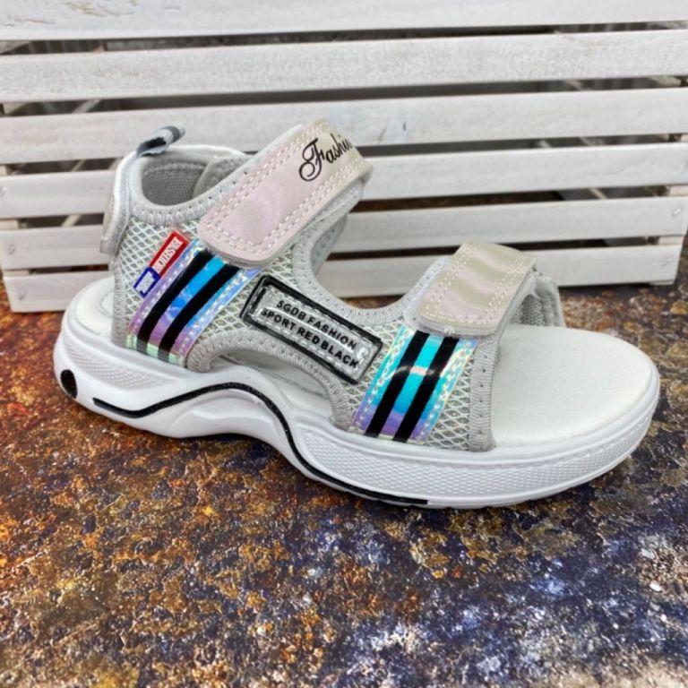 Girl Sandals for girls: C20145, sizes 29-34 (C) | Jong•Golf