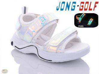 Босоножки для девочек: C20147, размеры 29-34 (C) | Jong•Golf