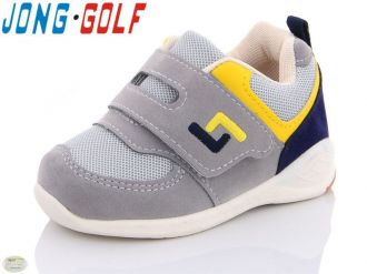 Sneakers for boys & girls: A10408, sizes 20-25 (A)   Jong•Golf