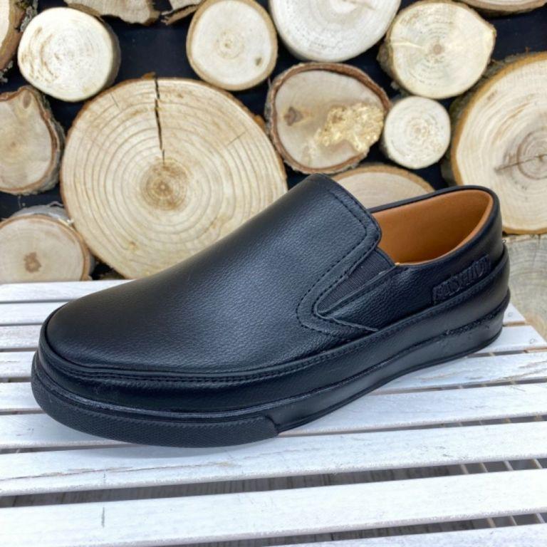 Туфлі для хлопчиків: B2005, розміри 31-36 (C) | Olipas