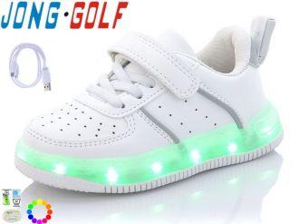 Кеды и слипоны для мальчиков и девочек: B10391, размеры 26-31 (B) | Jong•Golf