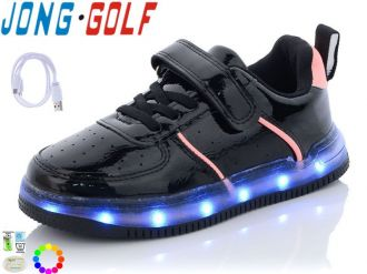 Sneakers and slip-ons for boys & girls: C10392, sizes 31-36 (C) | Jong•Golf | Color -30