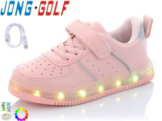 Sneakers and slip-ons for boys & girls: C10392, sizes 31-36 (C) | Jong•Golf | Color -8