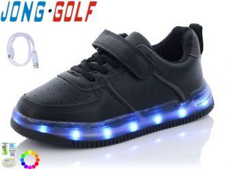 Кеди для хлопчиків і дівчаток: C10392, розміри 31-36 (C) | Jong•Golf