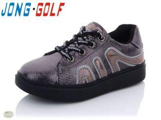 Кеды для девочек: B10303, размеры 26-31 (B) | Jong•Golf