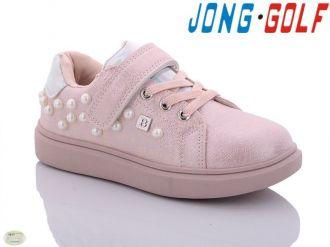 Кеды для девочек: B10304, размеры 26-31 (B) | Jong•Golf