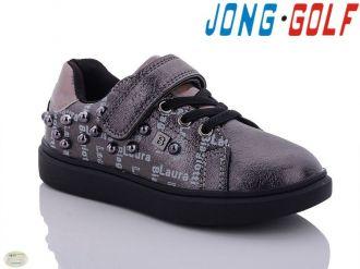 Кеды и слипоны для девочек: B10304, размеры 26-31 (B) | Jong•Golf