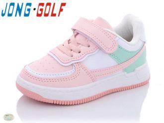 Кеды для мальчиков и девочек: B10403, размеры 26-31 (B) | Jong•Golf | Цвет -38