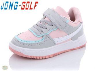 Кеды для мальчиков и девочек: B10403, размеры 26-31 (B) | Jong•Golf | Цвет -28