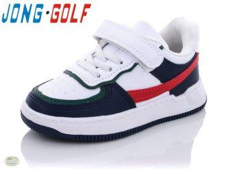 Кеды для мальчиков и девочек: B10403, размеры 26-31 (B) | Jong•Golf | Цвет -21