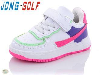 Кеды для мальчиков и девочек: B10403, размеры 26-31 (B) | Jong•Golf | Цвет -12