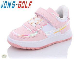 Кеды для мальчиков и девочек: B10403, размеры 26-31 (B) | Jong•Golf | Цвет -8