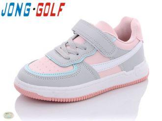 Кеды для мальчиков и девочек: C10404, размеры 31-36 (C) | Jong•Golf | Цвет -28