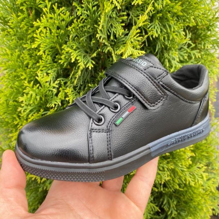 Туфли для мальчиков: B10380, размеры 29-33 (B)   Jong•Golf
