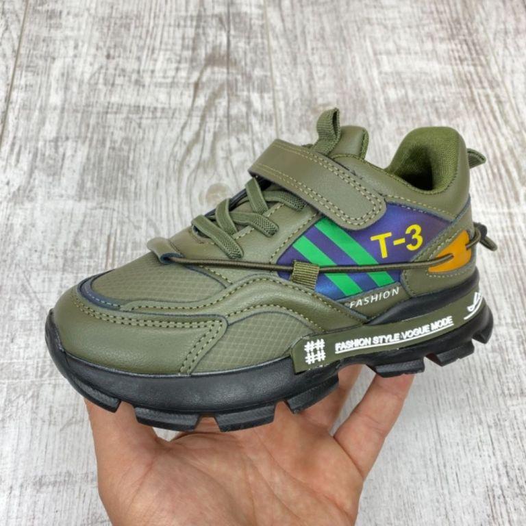 Кросівки для хлопчиків і дівчаток: C10438, розміри 31-36 (C) | Jong•Golf