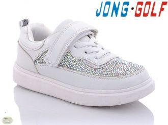 Sports Shoes for girls: B10301, sizes 26-31 (B) | Jong•Golf