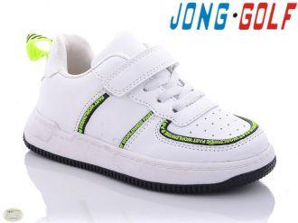 Кеди для хлопчиків і дівчаток: B10406, розміри 26-31 (B) | Jong•Golf | Колір -7