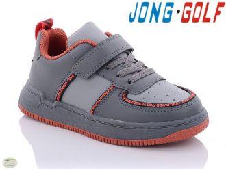 Кеды для мальчиков и девочек: B10406, размеры 26-31 (B)   Jong•Golf