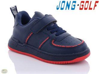 Кеди для хлопчиків і дівчаток: B10406, розміри 26-31 (B) | Jong•Golf | Колір -1