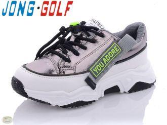 Кроссовки для мальчиков и девочек: B10433, размеры 26-31 (B)   Jong•Golf