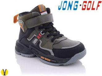 Ботинки для мальчиков и девочек: A30215, размеры 22-27 (A) | Jong•Golf