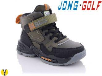 Boots for boys & girls: A30217, sizes 22-27 (A) | Jong•Golf