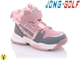 Boots for boys & girls: A30219, sizes 22-27 (A) | Jong•Golf