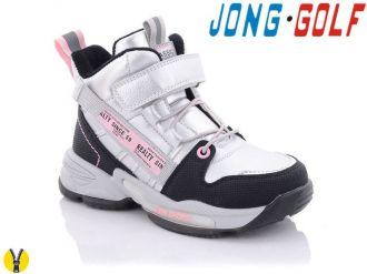 Черевики для хлопчиків і дівчаток: B30220, розміри 27-32 (B) | Jong•Golf, Колір -19