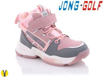 Boots for boys & girls: B30220, sizes 27-32 (B)   Jong•Golf