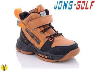 Черевики для хлопчиків і дівчаток: B30220, розміри 27-32 (B) | Jong•Golf, Колір -3
