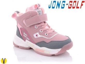 Boots for boys & girls: B30222, sizes 27-32 (B)   Jong•Golf