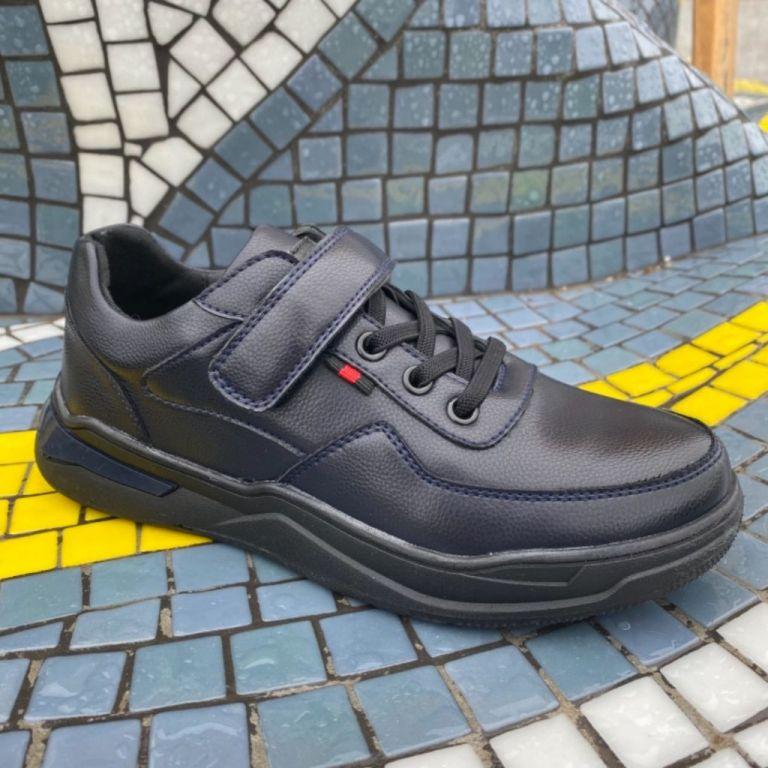 Туфлі для хлопчиків: C10374, розміри 30-37 (C) | Jong•Golf