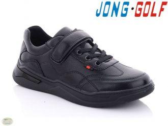 Туфли для мальчиков: C10375, размеры 30-37 (C)   Jong•Golf   Цвет -0