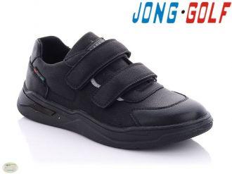Туфли для девочек: C10376, размеры 30-37 (C)   Jong•Golf   Цвет -30