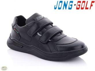 Туфли для девочек: C10376, размеры 30-37 (C)   Jong•Golf   Цвет -0