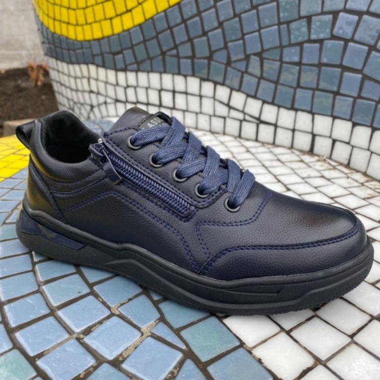 Туфлі для хлопчиків: C10377, розміри 30-37 (C) | Jong•Golf