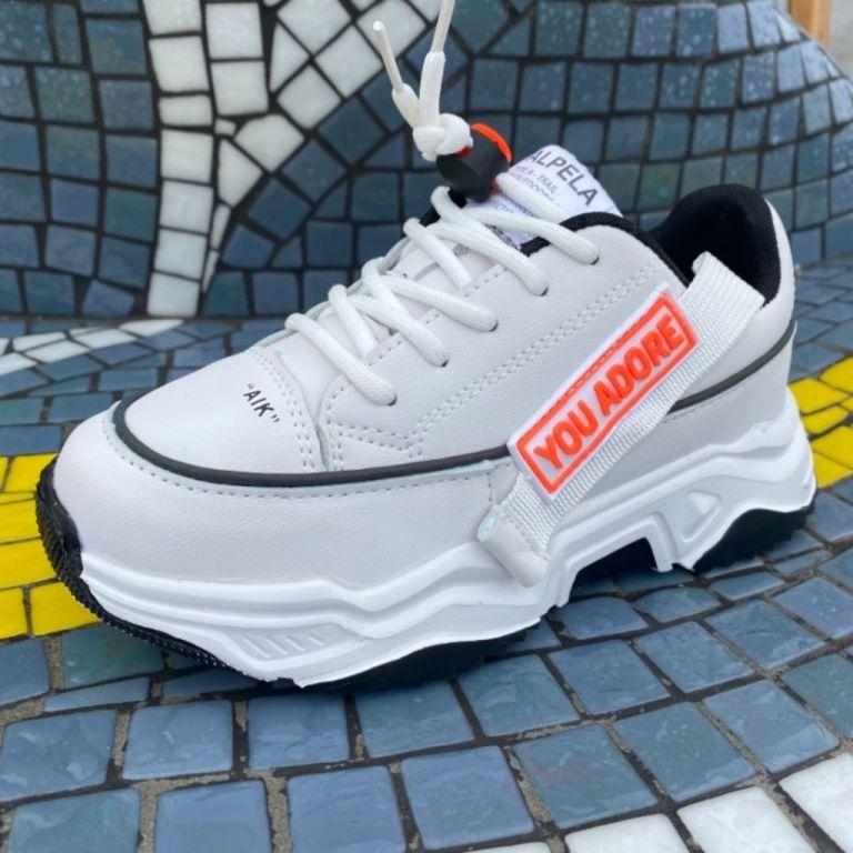 Sneakers for boys & girls: C10434, sizes 31-36 (C) | Jong•Golf