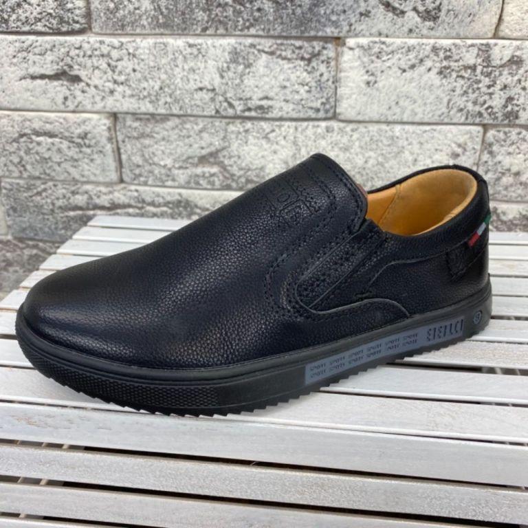 Туфли для мальчиков: B10399, размеры 29-34 (B)   Jong•Golf
