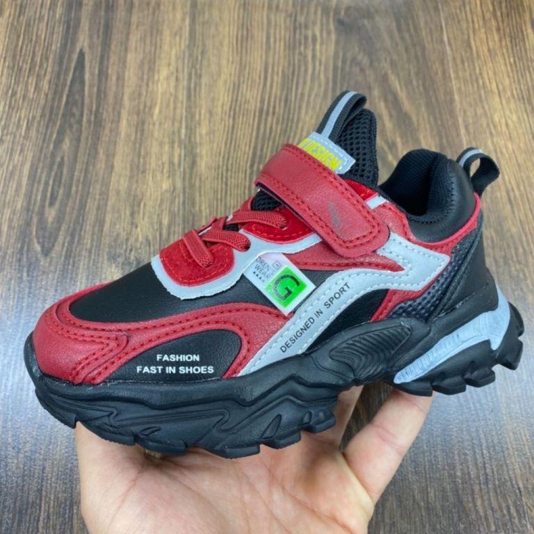 Кросівки для хлопчиків і дівчаток: B10446, розміри 26-31 (B) | Jong•Golf