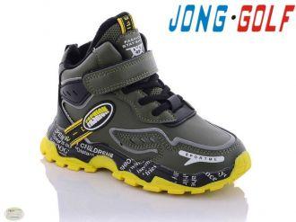 Ботинки для мальчиков и девочек: B30211, размеры 26-31 (B) | Jong•Golf