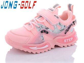 Кроссовки для мальчиков и девочек: C10414, размеры 31-36 (C) | Jong•Golf | Цвет -8