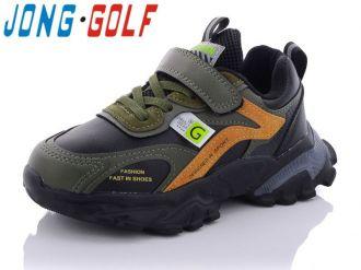 Кроссовки для мальчиков и девочек: C10447, размеры 31-36 (C) | Jong•Golf | Цвет -5