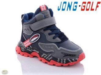 Boots for boys & girls: C30212, sizes 31-36 (C) | Jong•Golf