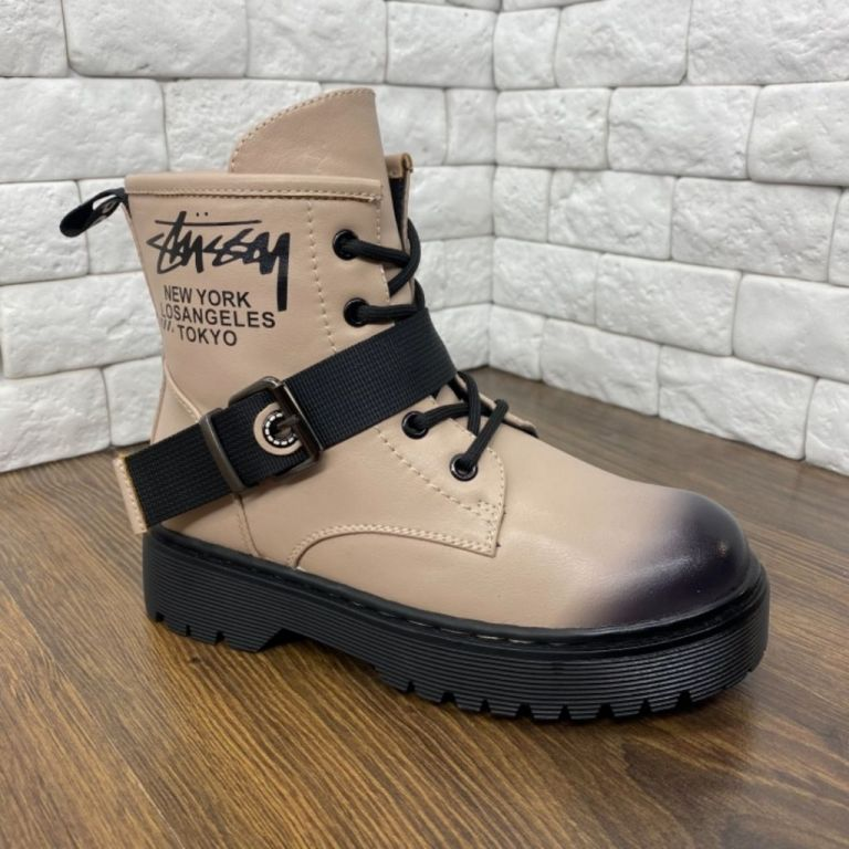 Boots for girls: C30499, sizes 32-37 (C) | Jong•Golf