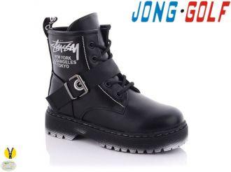 Черевики для дівчаток: C30499, розміри 32-37 (C) | Jong•Golf